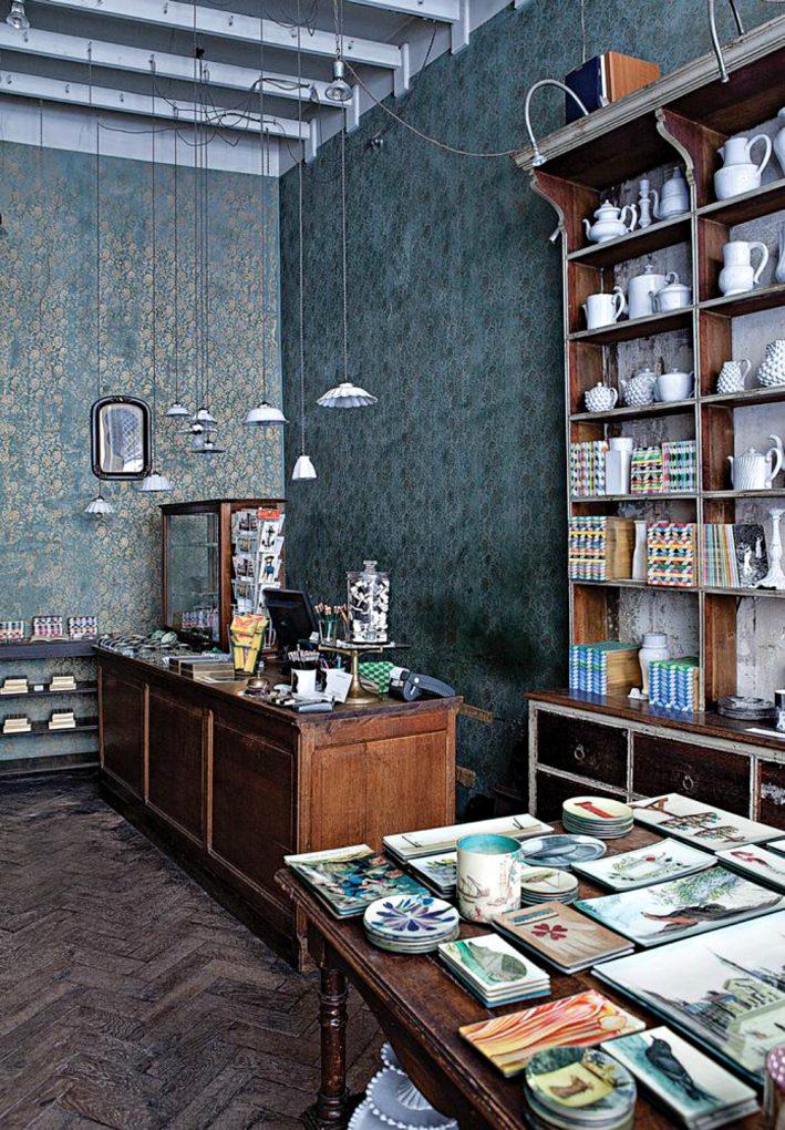 Furniture Showrooms in Paris To Visit During Maison et Objet furniture showrooms in paris Furniture Showrooms in Paris To Visit During Maison et Objet Incredible Showrooms in Paris To Visit During Maison et Objet ASTIER DE VILLATTE