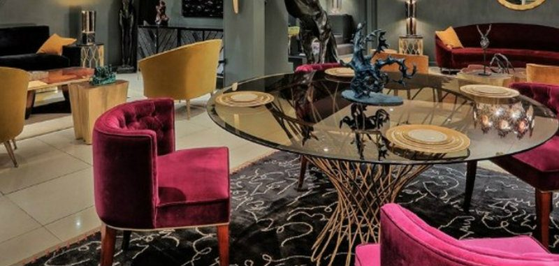 10 Reasons to Visit Covet Paris, The New Luxury Design Space of Paris!
