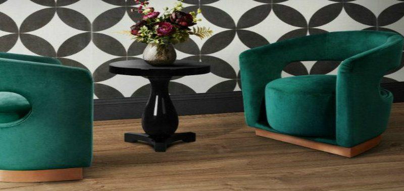 4 New Highlight Pieces Of Bohemian Retro Design by Essential Home