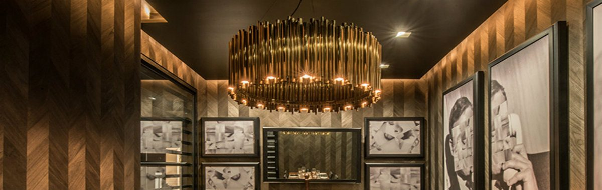 5 Elegant Lighting Brands To Watch at BDNY 2017