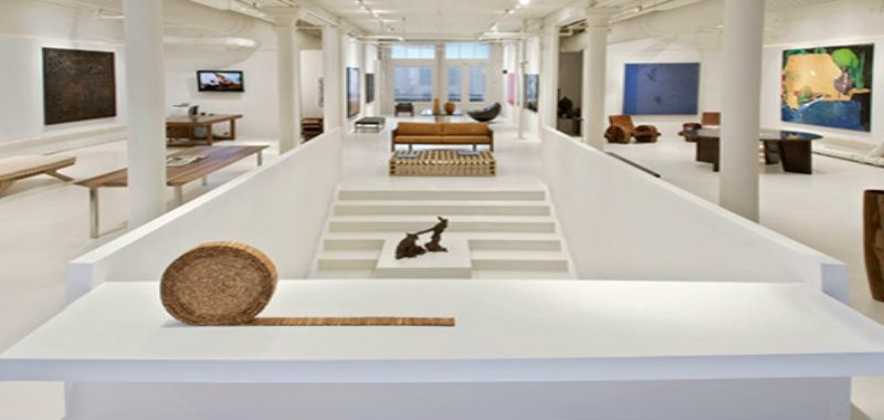 A Few Design Galleries in NYC You Need to Visit!