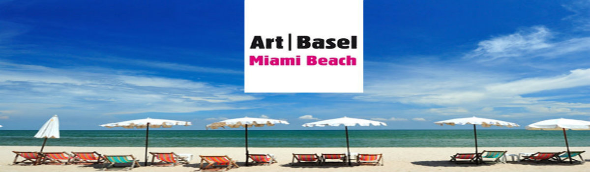 Art Basel/Miami Beach 2017 is Coming! Are You Ready?