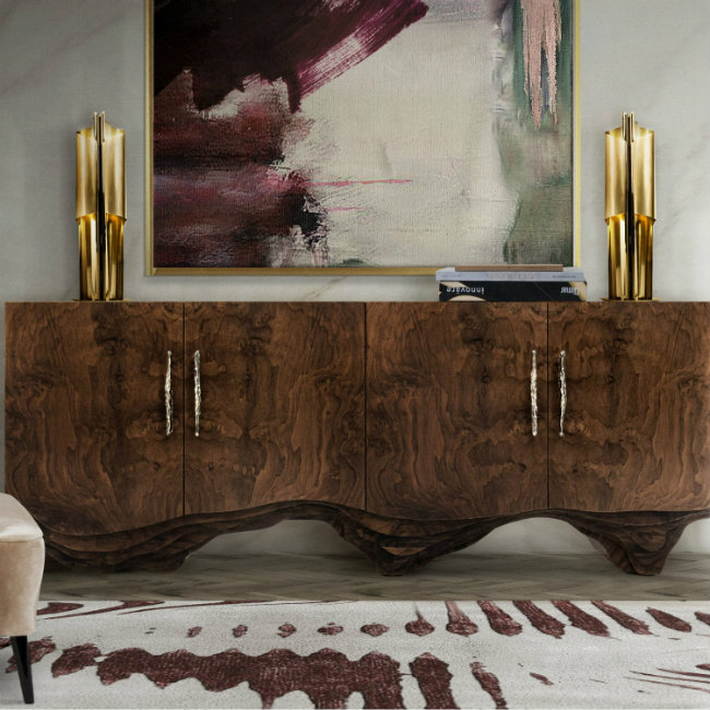 Brabbu Has Two New Fabulous Walnut Wood Pieces For Your House walnut wood pieces Brabbu Has Two New Fabulous Walnut Wood Pieces For Your House Brabbu Has Two New Fabulous Walnut Wood Pieces For Your House 3