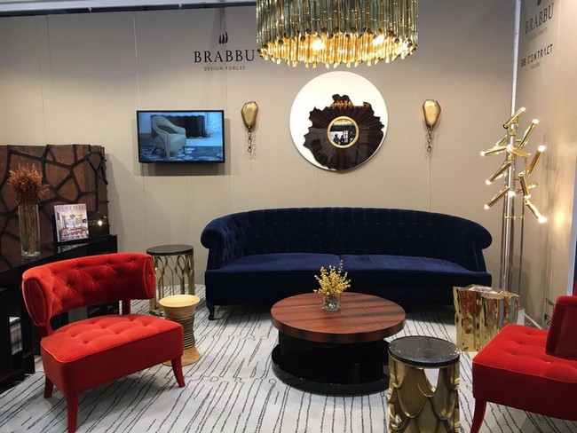 Hospitality Design Trends Check the Latest Hospitality Design Trends at BDNY 2017 Check the Latest Hospitality Design Trends at BDNY 2017 2 1