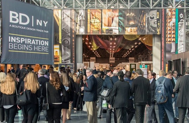 Hospitality Design Trends Check the Latest Hospitality Design Trends at BDNY 2017 Check the Latest Hospitality Design Trends at BDNY 2017 4