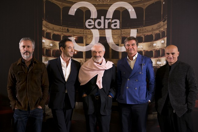 edra celebrates 30 years Edra Celebrates 30 Years of Design Edra Celebrates 30 Years of Design 4
