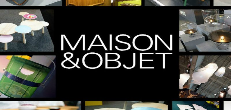 Find Out What Will Be The Maison et Objet 2018 Concept!