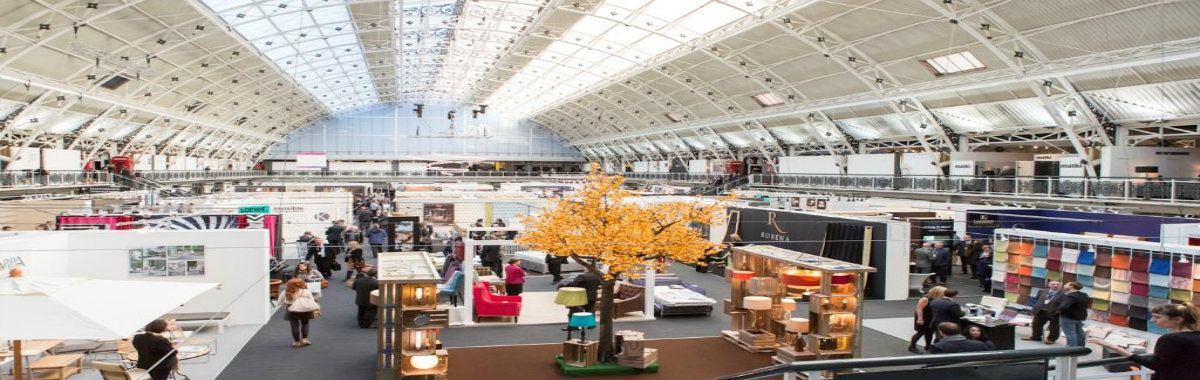 Five Stands To Watch at the Sleep Event 2017