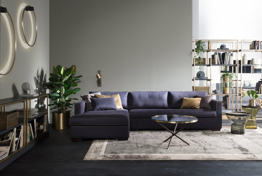 five stands to watch at imm cologne 2018. Black Bedroom Furniture Sets. Home Design Ideas