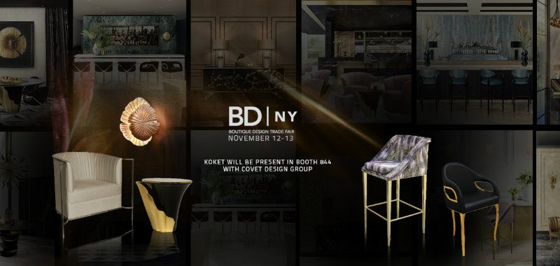 It's Not Over Yet, But Here Are Some Trends Watched at BDNY 2017!