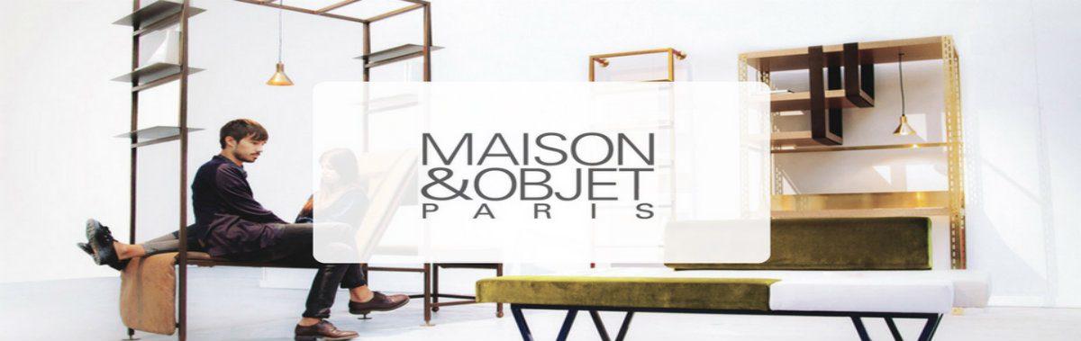 Meet the Rising Talent Designers of Maison et Objet 2018