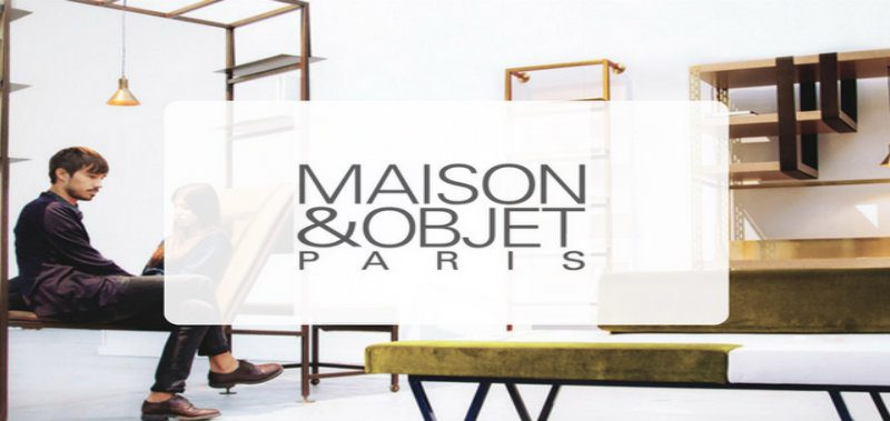 Meet the Rising Talent Designers of Maison et Objet 2018
