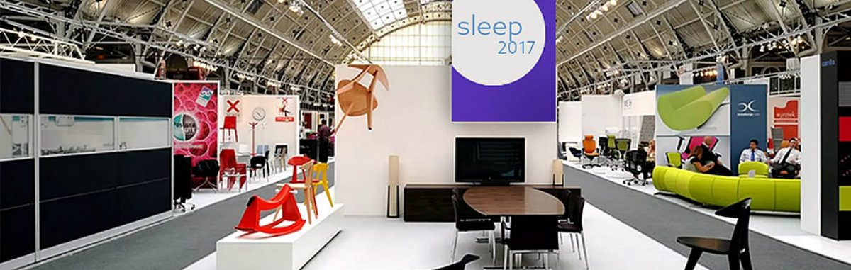 The Best of Sleep Event 2017