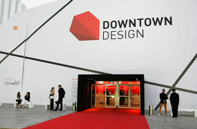 We're Gearing Up Towards Downtown Design 2017 at Dubai downtown design 2017 We're Gearing Up Towards Downtown Design 2017 at Dubai Were Gearing Up Towards Downtown Design 2017 at Dubai 1