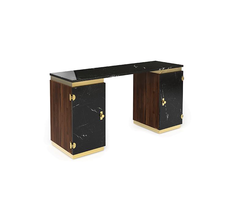 Lasdun Desk