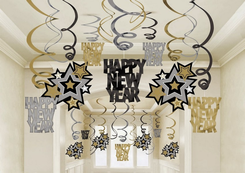 A Few New Year's Eve Décor Inspirations and ideas For Your Party! décor inspirations A Few New Year's Eve Décor Inspirations and ideas For Your Party! 2A Few New Year   s Eve D  cor Inspirations and ideas For Your Party