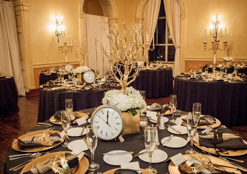 A Few New Year's Eve Décor Inspirations and ideas For Your Party! décor inspirations A Few New Year's Eve Décor Inspirations and ideas For Your Party! 3A Few New Year   s Eve D  cor Inspirations and ideas For Your Party