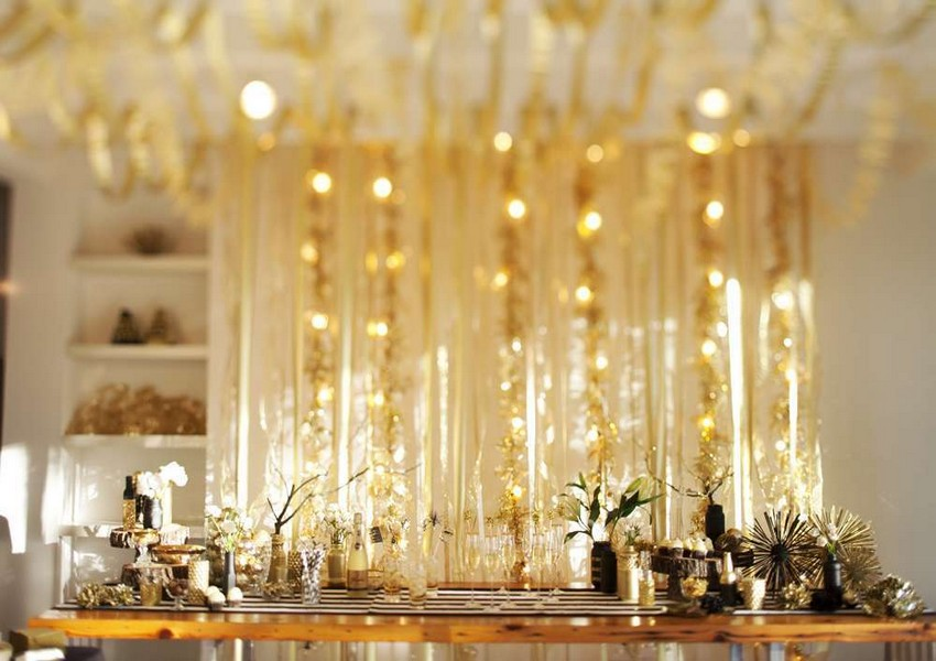 A Few New Year's Eve Décor Inspirations and ideas For Your Party! décor inspirations A Few New Year's Eve Décor Inspirations and ideas For Your Party! 5A Few New Year   s Eve D  cor Inspirations and ideas For Your Party