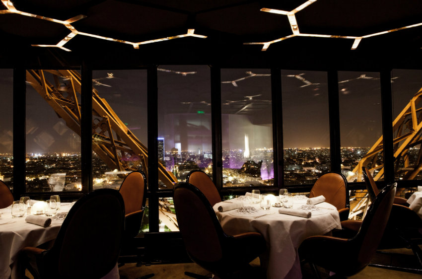 Have a Bite to Eat At These Lavish Restaurants During Maison et Objet  Maison et Objet Have a Bite to Eat At These Lavish Restaurants During Maison et Objet Have a Bite to Eat At These Lavish Restaurants During Maison et Objet 4