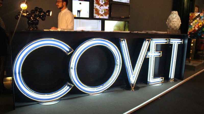 Make Sure You Visit Covet Lounge at Maison et Objet 2018! Maison et Objet 2018 Make Sure You Visit Covet Lounge at Maison et Objet 2018! Take a Note Visit Covet Lounge at Maison et Objet 2018 1