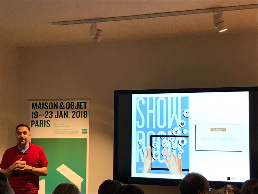 The Ultimate Guide to Follow for Maison et Objet 2018 maison et objet 2018 The Ultimate Guide to Follow for Maison et Objet 2018 The Ultimate Guide to Follow for Maison et Objet 2018
