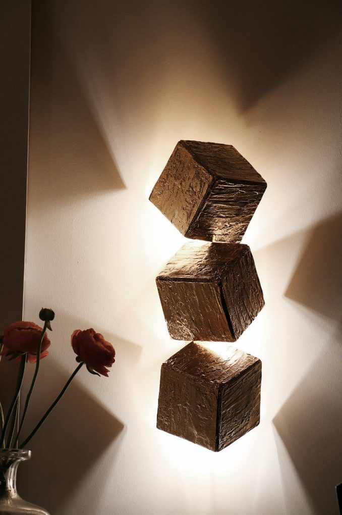 Find Out What Boca do Lobo Will Present at IMM Cologne 2018 imm cologne 2018 Find Out What Boca do Lobo Will Present at IMM Cologne 2018 cubic sconces by boca do lobo