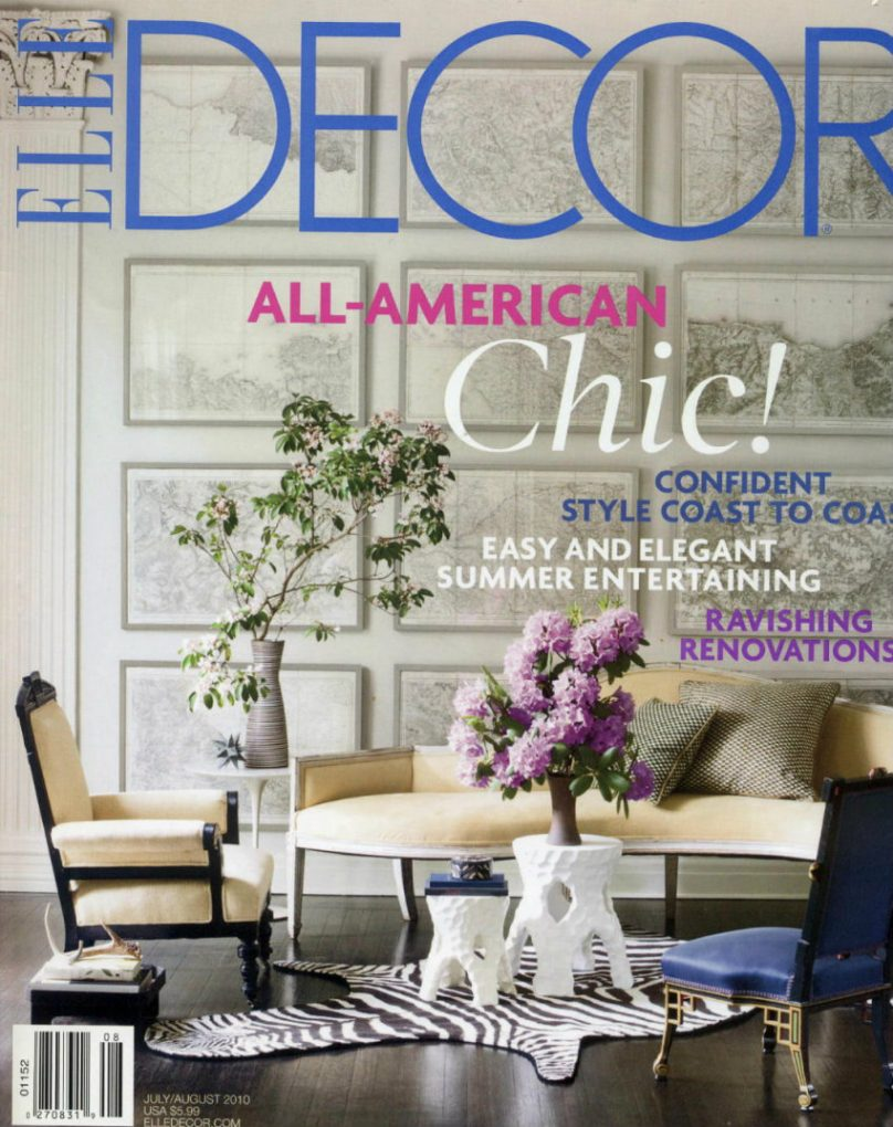 5 interior design magazines to buy in 2018 Home decor magazines