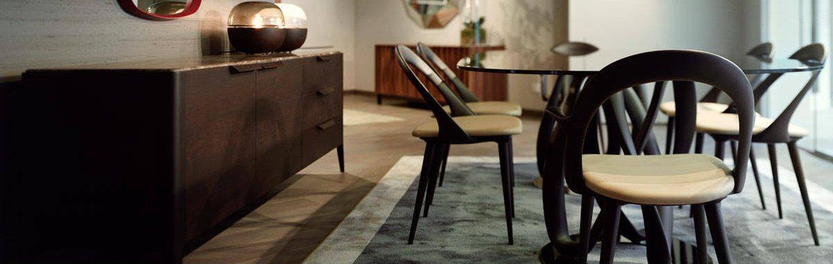 Celebrate the Italian Design Elegance of Porada