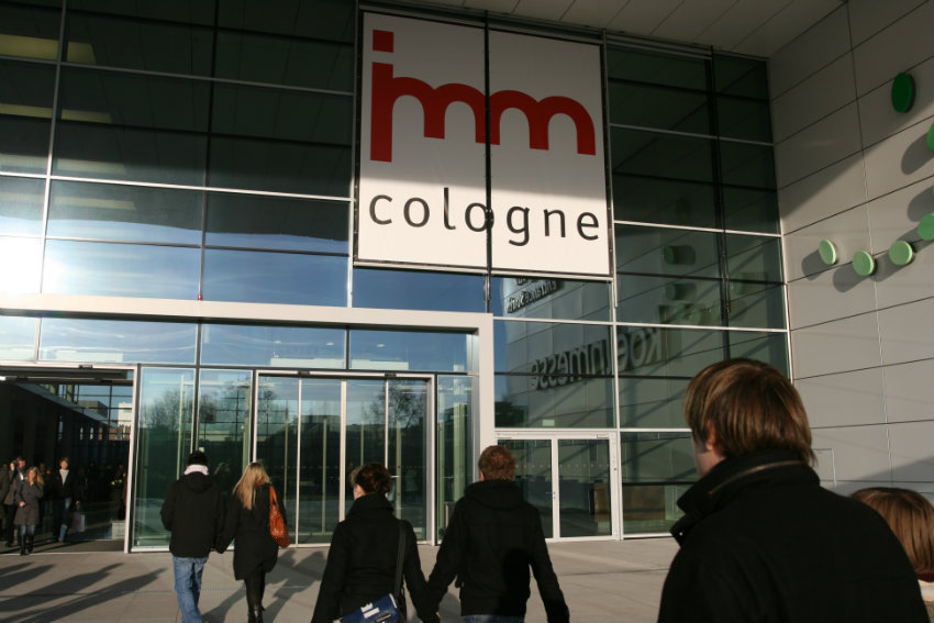 Don't Miss The 5th Imm cologne Congress  Imm Cologne Don't Miss The 5th Imm Cologne Congress Don   t Miss The 5th Imm cologne Congress 4