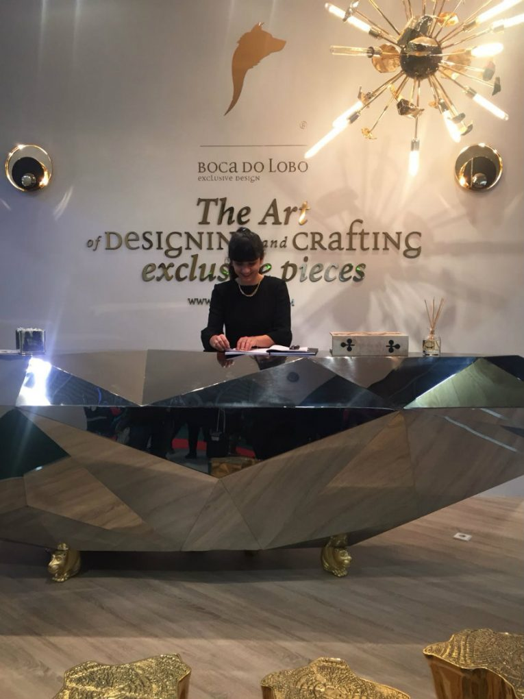 First Look of Covet Group Stands at Maison et Objet 2018 maison et objet 2018 First Look of Covet Group Stands at Maison et Objet 2018 First Look of Covet Group Stands at Maison et Objet 1