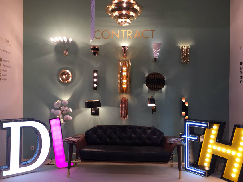 First Look of Covet Group Stands at Maison et Objet 2018 maison et objet 2018 First Look of Covet Group Stands at Maison et Objet 2018 First Look of Covet Group Stands at Maison et Objet 2