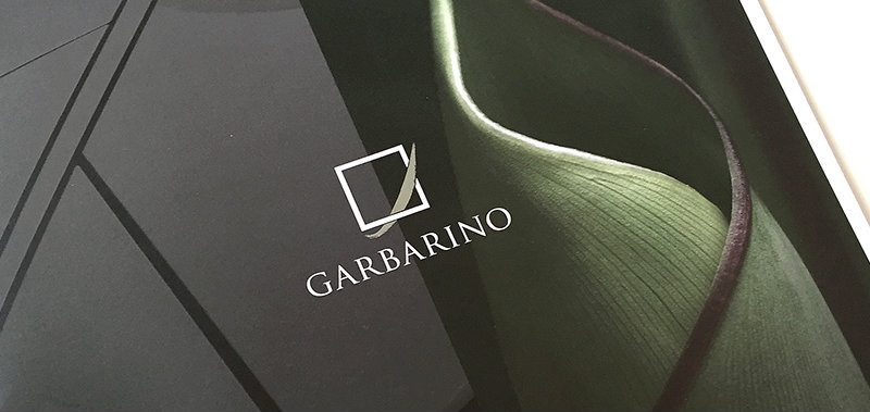 Garbarino Delivered Monte-Carlo to Maison et Objet 2018