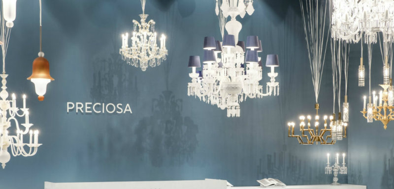 Introducing the Stunning Crystal Lighting of Preciosa crystal lighting Introducing the Stunning Crystal Lighting of Preciosa Introducing the Stunning Chrystal Lighting of Preciosa 4