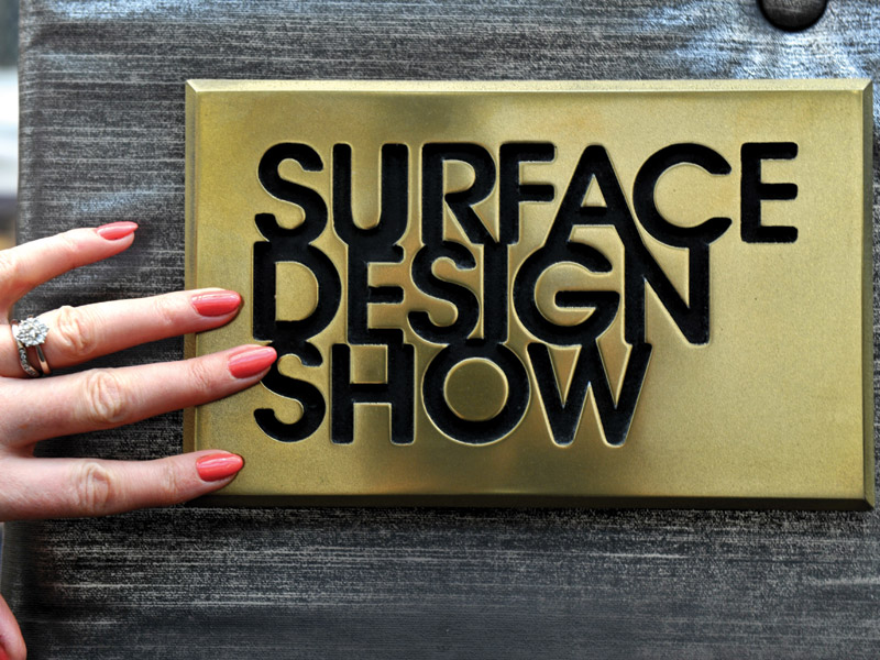 Don't Miss The Best Design Events in February best design events Don't Miss The Best Design Events in February Surface Design Show 2018     An Unique Surfaces Event