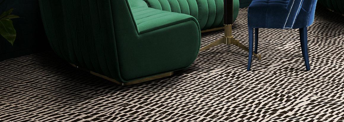 Luxurious Brands of Interior Design - Magazine cover