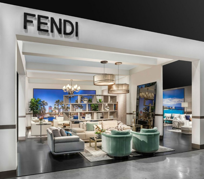 The Showcase of Fendi Casa At Maison et Objet 2018 maison et objet 2018 The Showcase of Fendi Casa At Maison et Objet 2018 The Showcase of Fendi Casa At Maison et Objet 2018 11