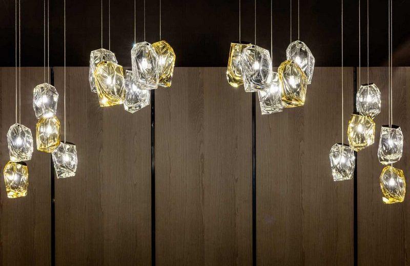 The Stunning New Lighting Pieces of Lasvit lighting pieces The Stunning New Lighting Pieces of Lasvit The Stunning New Lighting Pieces of Lasvit 4
