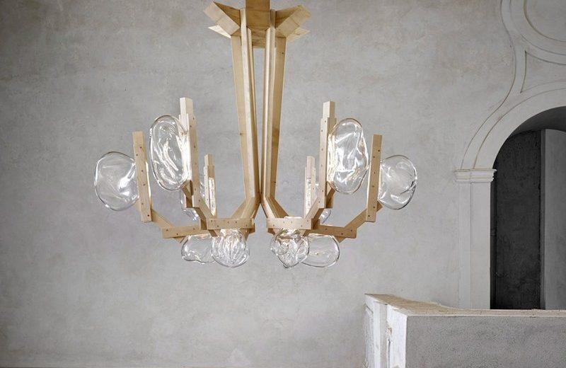 The Stunning New Lighting Pieces of Lasvit lighting pieces The Stunning New Lighting Pieces of Lasvit The Stunning New Lighting Pieces of Lasvit 5