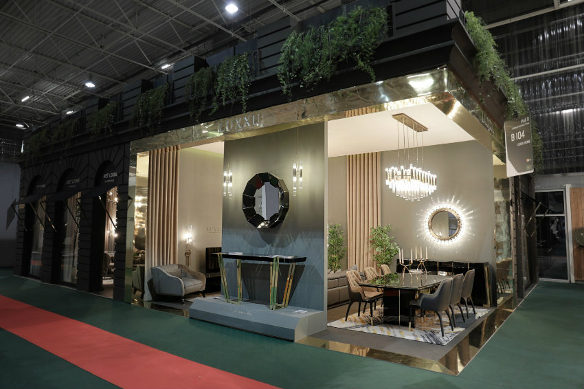 The Weekend Highlights of The Covet Group at Maison et Objet 2018 maison et objet 2018 The Weekend Highlights of The Covet Group at Maison et Objet 2018 The Weekend Highlighs of The Covet Group at Maison et Objet 2018 5