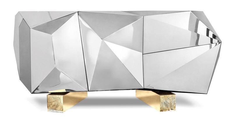 10 Masterpieces of Furniture By Boca do Lobo