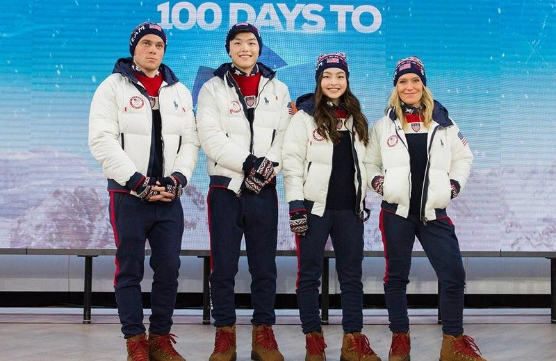 The 2018 Winter Olympics in Pyeongchang Are Officially Underway (1) Winter Olympics The 2018 Winter Olympics in Pyeongchang Are Officially Underway 2018 Winter Olympics in Pyeongchang Are Officially Underway 1