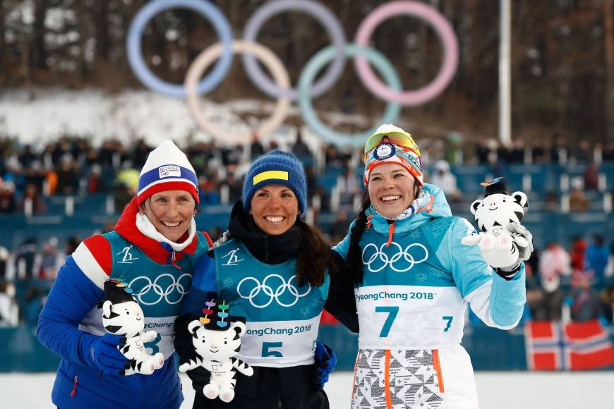 The 2018 Winter Olympics in Pyeongchang Are Officially Underway  Winter Olympics The 2018 Winter Olympics in Pyeongchang Are Officially Underway 2018 Winter Olympics in Pyeongchang Are Officially Underway 41