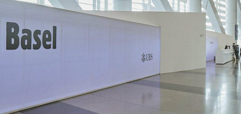 All About Art Basel Hong Kong 2018!