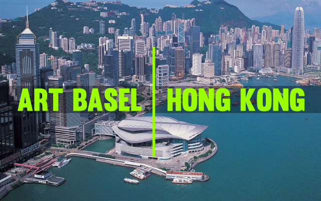 In 2019, Don't Miss The Amazing Art Basel Hong Kong art basel hong kong In 2019, Don't Miss The Amazing Art Basel Hong Kong All About Art Basel Hong Kong 2018 2