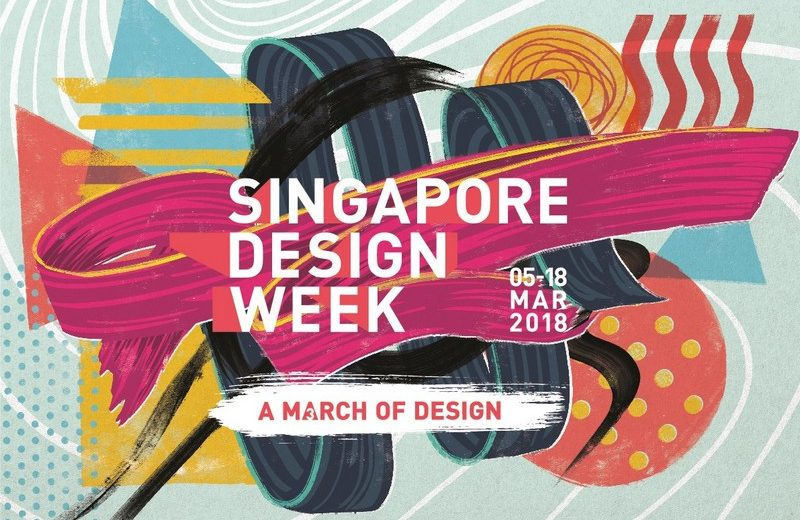 All You Need To Know About Singapore Design Week 2018 singapore design week All You Need To Know About Singapore Design Week 2018 All You Need To Know About Singapore Design Week 2018 2