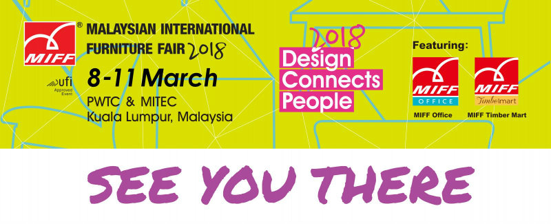 Explore The Malaysian International Funiture Fair 2018 malaysian international funiture fair Explore The Malaysian International Funiture Fair 2018 Explore The Malaysian International Funiture Fair 2018 1