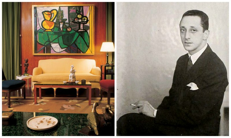 Get To Know Some of Biggest Design Masters of The 20th Century! Design Masters Get To Know Some of Biggest Design Masters of The 20th Century! Get To Know Some of Biggest Design Masters of The 20th Century 4