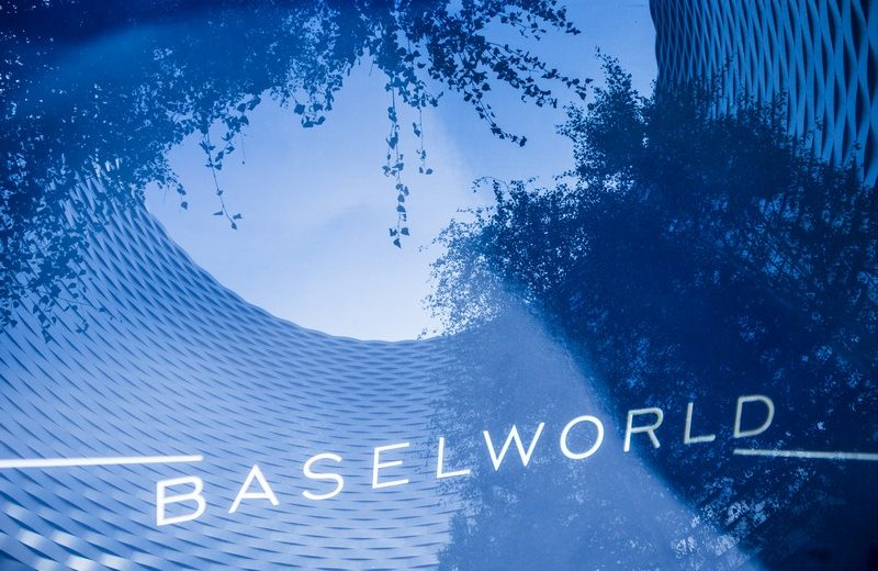 Introducing The 2018 Edition of The Prestigious BaselWorld baselworld Introducing The 2018 Edition of The Prestigious BaselWorld Introducing The 2018 Edition of The Prestigious BaselWorld 1