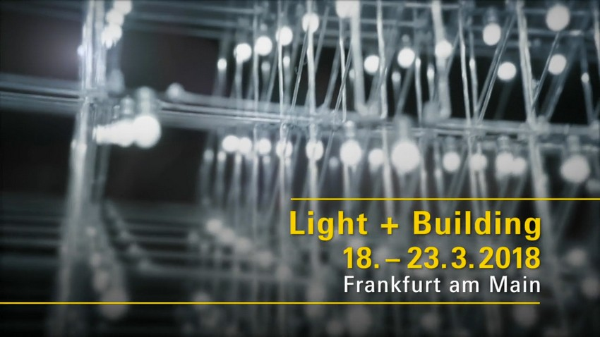 Light + Building - One of The Top Design Events of March design events Light + Building – One of The Top Design Events of March Light Building One of The Top Design Events of March 2