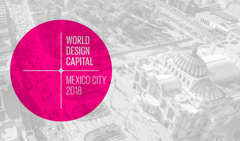 Mexico City Named World Design Capital of 2018! world design capital Mexico City Named World Design Capital of 2018! Mexico City Named World Design Capital of 2018 1
